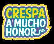 Crespa A Mucho Honor -